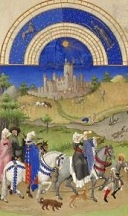 Tres Riches Heures x